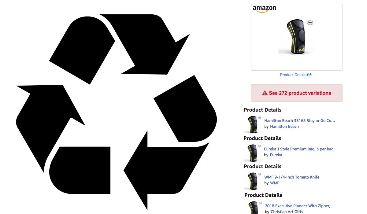 Amazon-Review-Hijacking