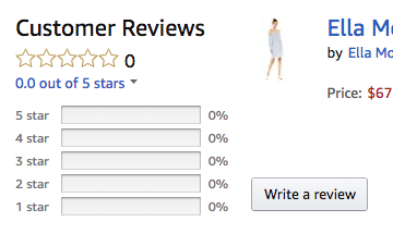 1b3f9a4d1fd7d Why does it say there are no reviews for my product  - ReviewMeta Blog