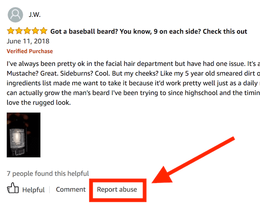 How To Fight Back Against Fake Reviews On Amazon Reviewmeta Blog