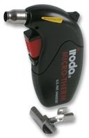 Heat Shrink Tubing Mini Cordless Gas Hot Air Heat Gun