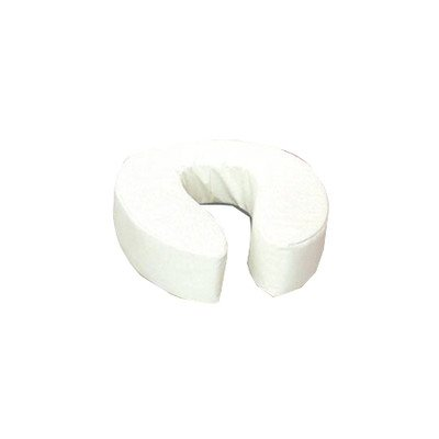 Complete Medical 1250B Vinyl Cushion Toilet Seat 4
