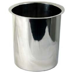 Winco BAM-1.25 Bain Maries, 1.25-Quart