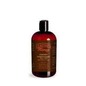 Leather Honey Leather Conditioner, the Best Leather Conditioner, 8 Oz Bottle