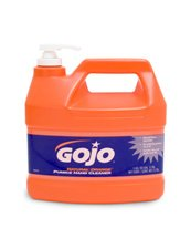 DeRoyal Gojo Natural Orange Pumice Hand Cleaner 4 Each / Case