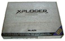 Blaze PS2 Pro-Media Pack 4 Disc Pack (PS2)