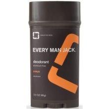 Natural Body Care Deodorants