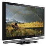 Sony Bravia XBR KDL-52XBR6 52-Inch 1080p 120Hz LCD HDTV