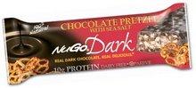 Bar, Nugo Dark, Chocolate Pretzl, 1.76 oz ( Value Bulk Multi-pack)