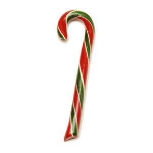 Hammond's Cherry Candy Cane