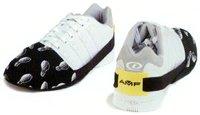 AMF Shoe Slide Sock