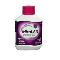 Miralax Miralax Powder 30 Doses - 17.09 oz, Pack of 6
