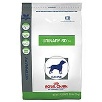 Royal Canin Veterinary Diet Canine Urinary SO Dry Dog Food 17.6 lb bag