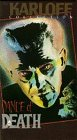 Dance of Death (Karloff collection) [VHS]