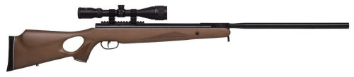 Benjamin Trail NP XL 725 Break Barrel Air Rifle (.25) powered by Nitro Piston®