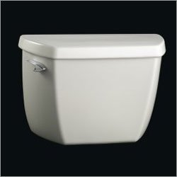 Kohler K4632-47 Toilet Tank Only (Bowl Sold Seperately)