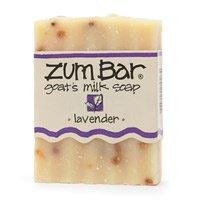 Indigo Wild - Zum Bar Goat's Milk Soap Frankincense & Myrrh
