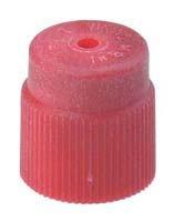 R134A HS CAP, RED