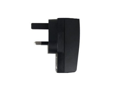 Mains charger for Pure Digital Flip Video Ultra/ Ultra HD / Mino / Mino HD model - COMPATIBLE WITH ALL MODELS - NO PC REQUIRED - AAA Products - 12 Months Replacement Warranty