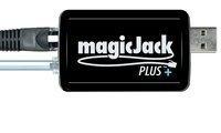 Magicjack plus Newest Model 2014 + Six Month of Free Service Magic Jack