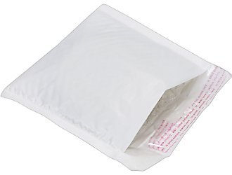 50 #0 6x10 ValueMailers Brand POLY BUBBLE MAILERS PADDED ENVELOPES