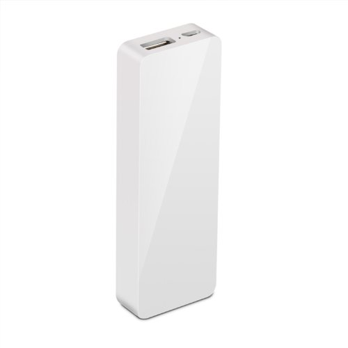 Expower(R) Mini Portable 4500mAh Lithium Battery power Bank Charger for Samsung Galaxy S5 Iphone5S 5 and Other Smartphone