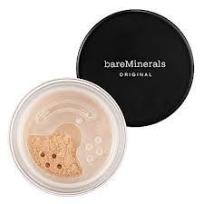 Bare Escentuals bareMinerals Original Foundation Sample Trial Set - Fairly Light