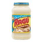 Ragu Sauce Cheesy Roasted Garlic Parmesan 16 OZ (Pack of 12)