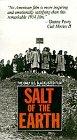 Salt of the Earth [VHS]