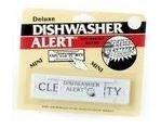 Deluxe Dishwasher Alert w/ Adhesive Backing