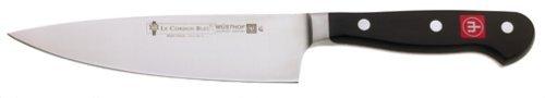 Wusthof Dreizack - Le Cordon Bleu - Cook'S Knife - 4581/16