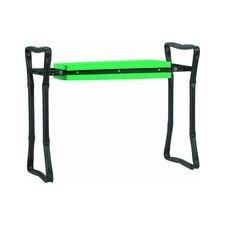 Gardman R616 Fold Away Garden Kneeler and Seat, 22 Long x 11 Wide x 19 High