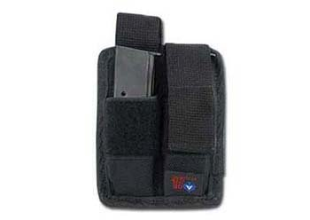 DOUBLE MAGAZINE POUCH Fits KEL-TEC PMR-30 (.22 WMR) ***MADE IN THE U.S.A.***