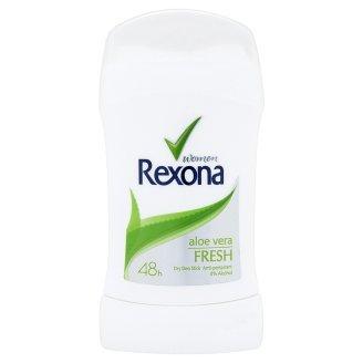 Rexona Women Aloe Vera Fresh Dry Deo Stick Anti-Perspirant 48h 40 ml / 1.3 oz