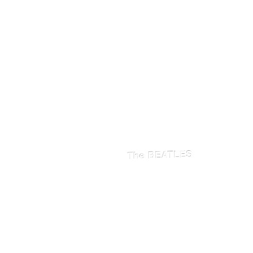 The Beatles [VINYL]