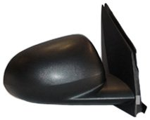TYC 3790031 Dodge Caliber Passenger Side Power Non-Heated Replacement Mirror