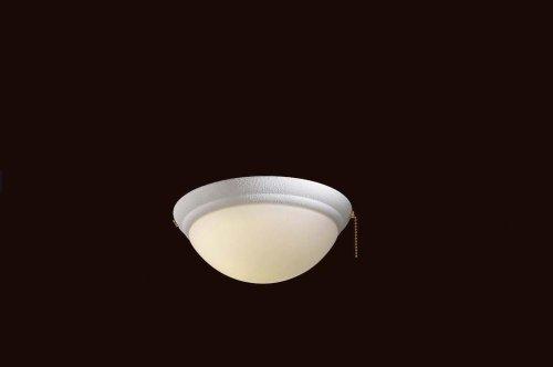 Minka Aire K9375-TW One Light 100W Mini-Can Hologen