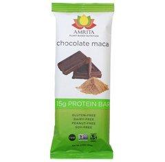 Amrita Chocolate Maca Gluten-Free Endurance Bar