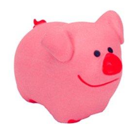 Coastal Pet Li' l Pal Latex Pig Toy