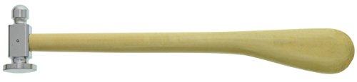 SE - Hammer - Chasing, Dome Head, 10in. Length, 4.75 Oz. - 8337CDH