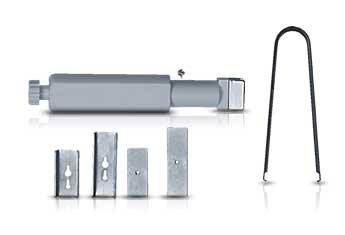 RadioShack® IC Inserter/Extractor Set