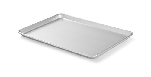 Artisan 2/3 Aluminum Baking Sheet, 15 by 21 inch (80711WH)