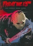 Friday the 13th: Volume 1