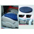 SWIVEL SEAT CUSHION. SOFT PADDED AND FLEXIBLE TURNING SEAT CUSHION