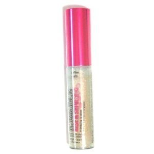 Hard Candy Glossaholic Rise & Shine Energizing Lip Gloss #374 Coffee