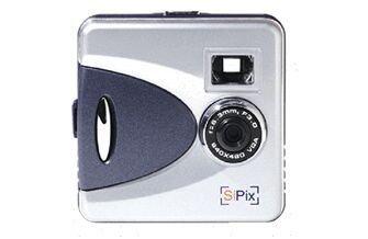 SiPix StyleCam Blink Digital Camera