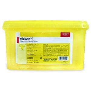 Virkon® S Powder, 10 lb Pail
