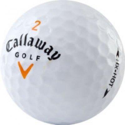 Callaway HX Hot Pro (12 Golf Balls)