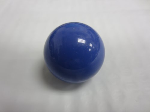 Sanwa OEM Dark Blue Ball Top LB-35 (Mad Catz SF4 Tournament JLF Series Joystick Compatible)