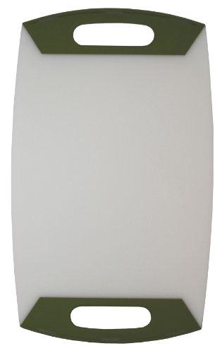 Oneida Cutting Board, 16-Inch, Olive