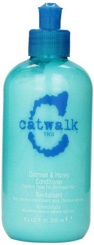 Tigi Catwalk Oatmeal and Honey Conditioner, 8.5 Ounce